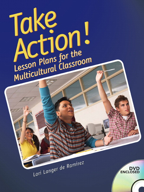 Take Action! Lesson Plans for the Multicultural Classroom