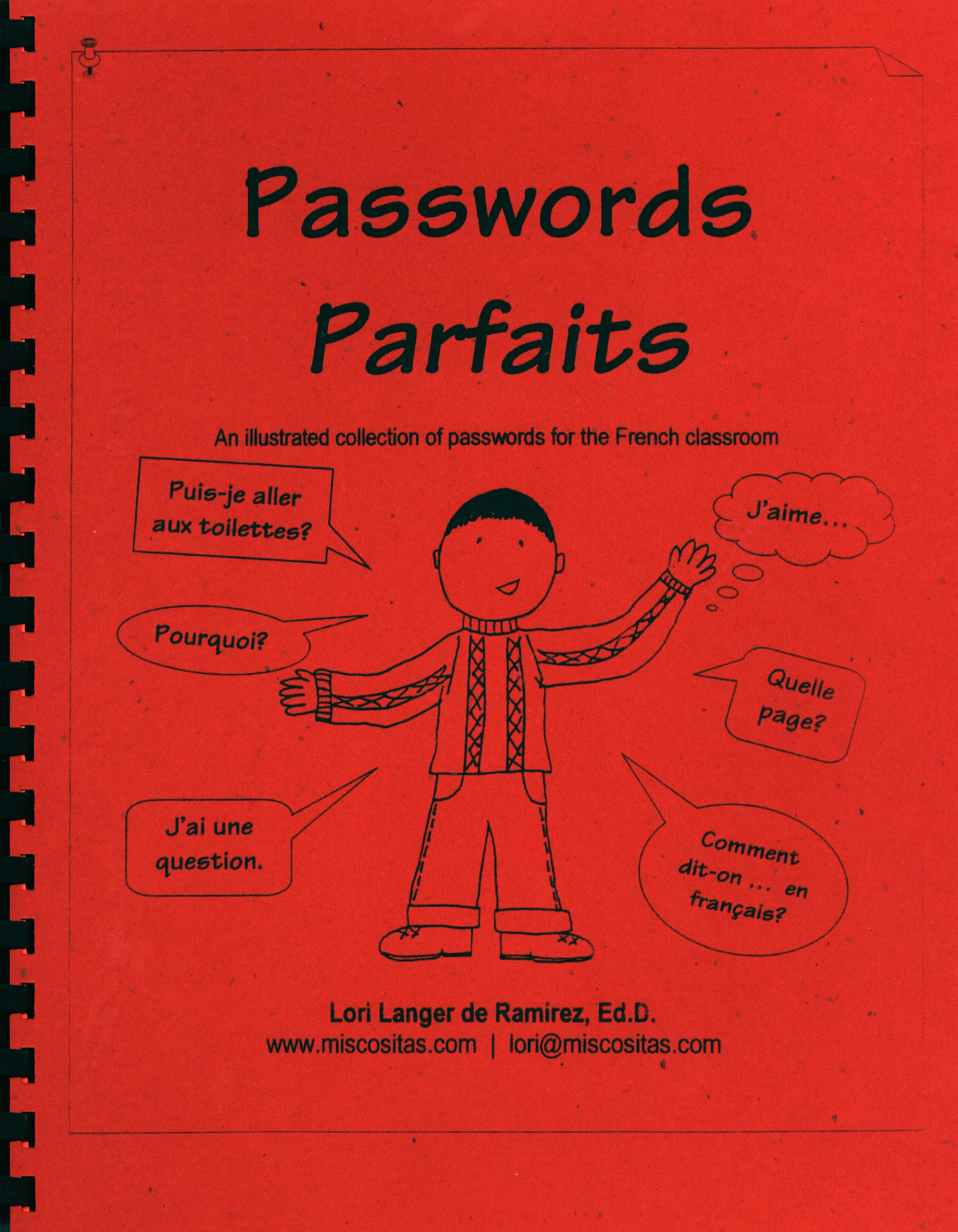 Passwords Parfaits